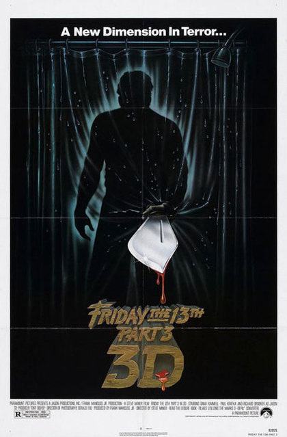 Friday the 13th – Part 3