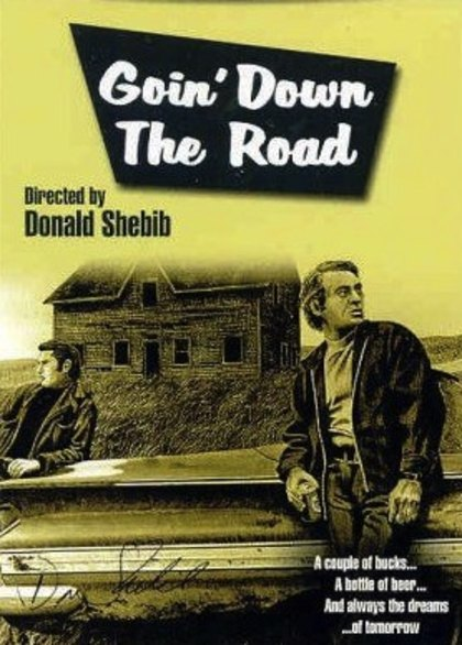 """goin down the road film analysis """"goin' down the road follows the amusing yet poignant exploits of gerald pratley was the cbc's first film reviewer and also was the founder of the ontario."""