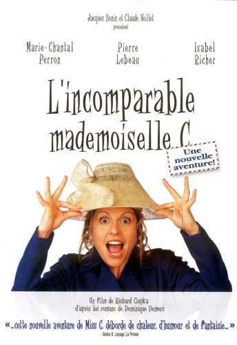 Image result for l'incomparable mademoiselle c