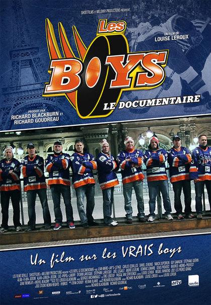Les Boys, le documentaire