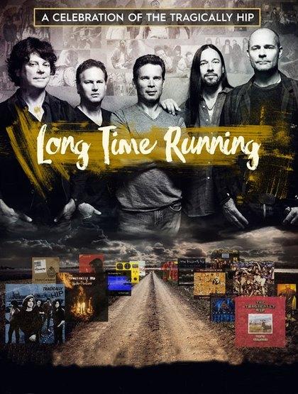Long Time Running