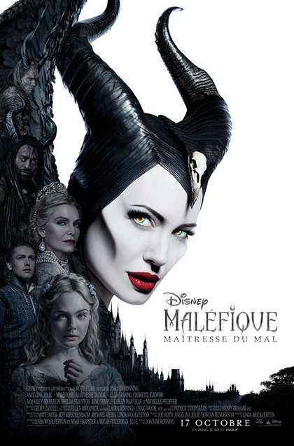 Maleficent – Mistress of Evil