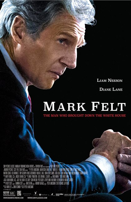 Mark Felt – The Man Who Brought Down the White House