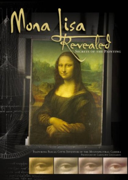 Pin Mona-lisa-secrets on Pinterest