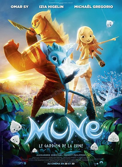 Mune – Guardian of the Moon