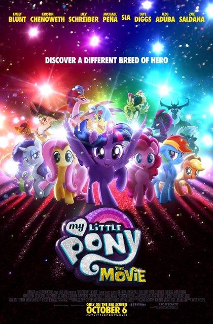 My Little Pony – The Movie