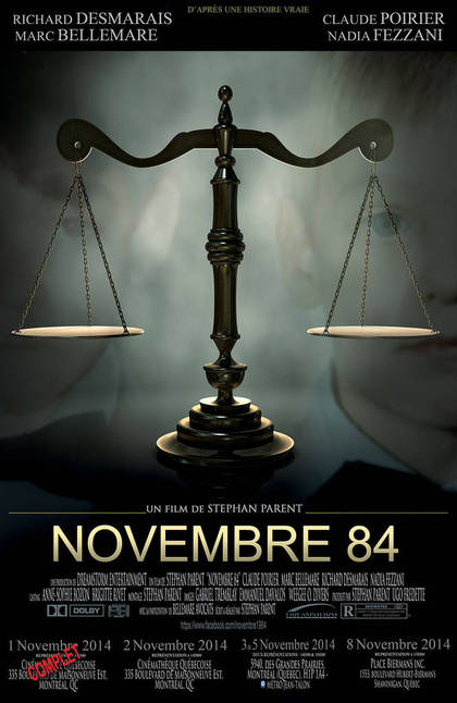 Novembre 84