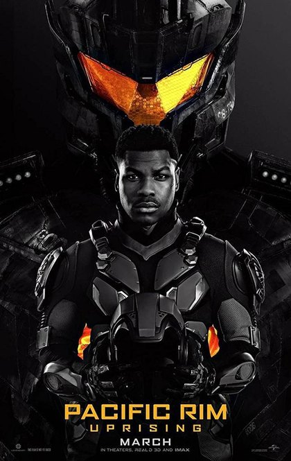 Pacific Rim – Uprising