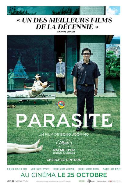 Parasite – IMAX