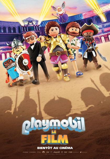 Playmobil – The Movie