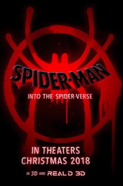Spider-Man – Into the Spider-Verse