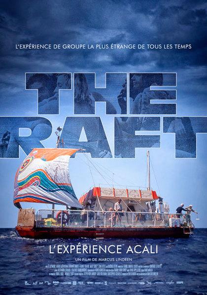 The Raft – L'expérience Acali