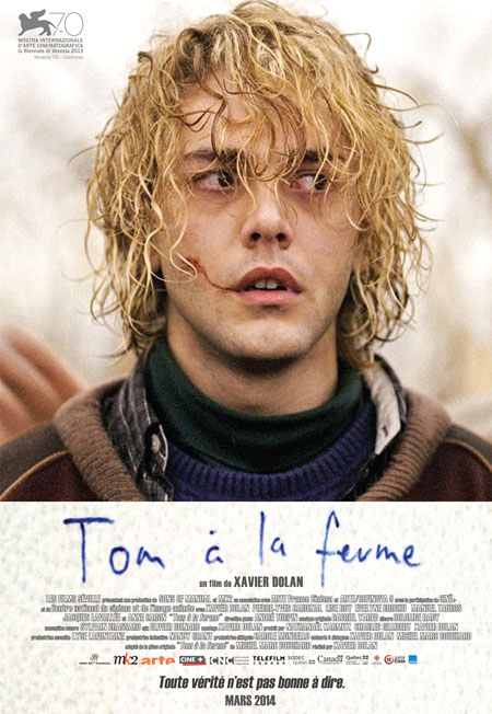 Tom A La Ferme De Xavier Dolan Les Faux Semblants Cinema