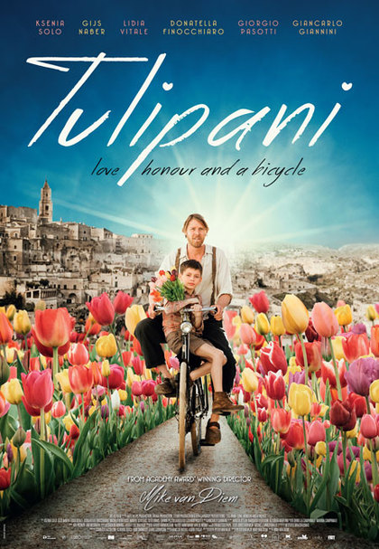 Tulipani – Love, Honour and a Bicycle
