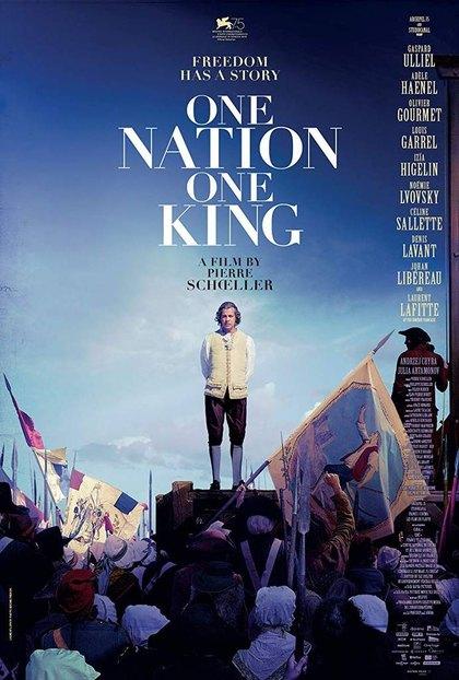 Un Peuple et son roi