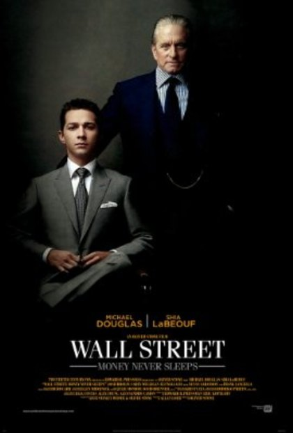 Wall Street – Money Never Sleeps