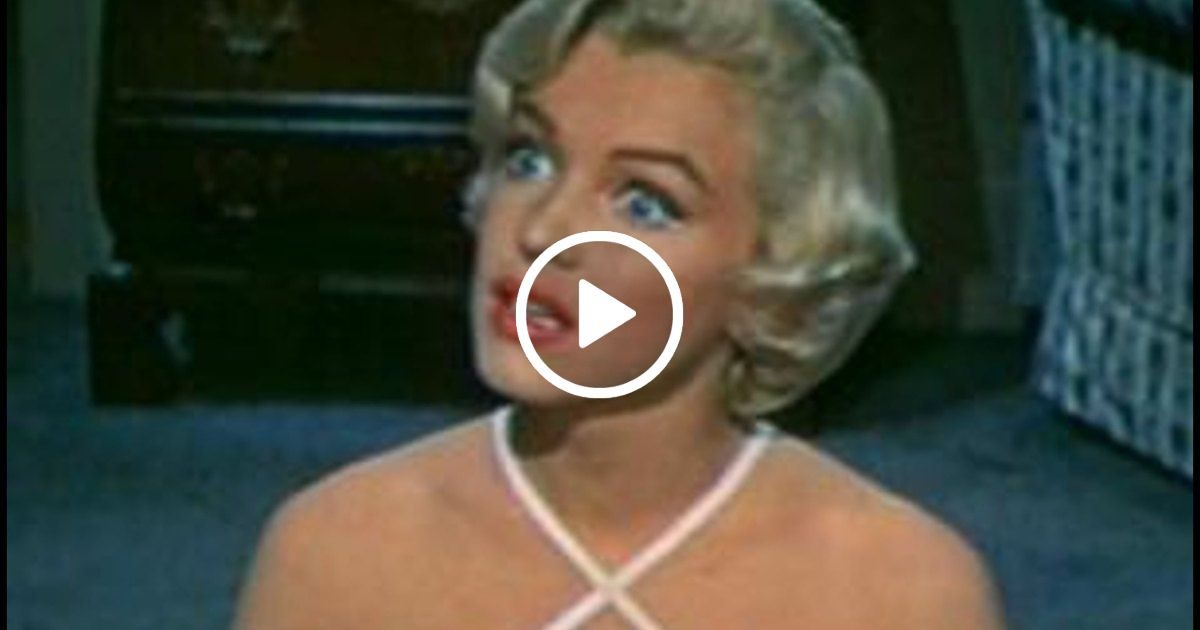 The Seven Year Itch | Bande-annonce