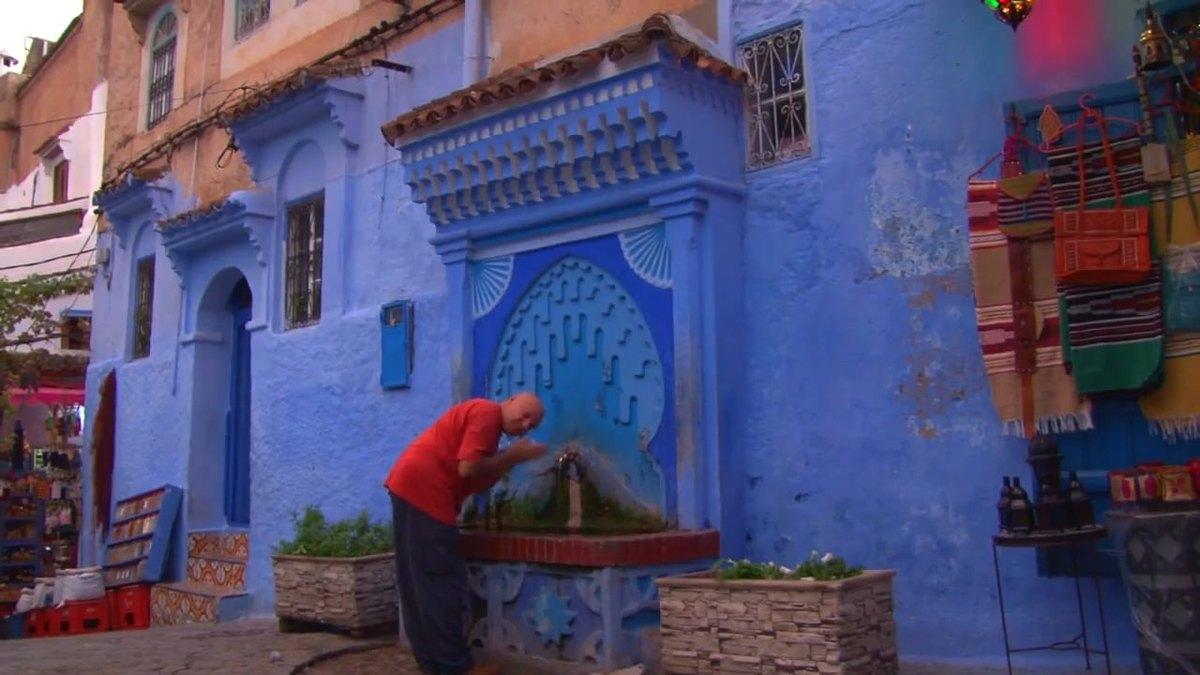 Les aventuriers voyageurs maroc horaire cin ma for Horaire piscine trith