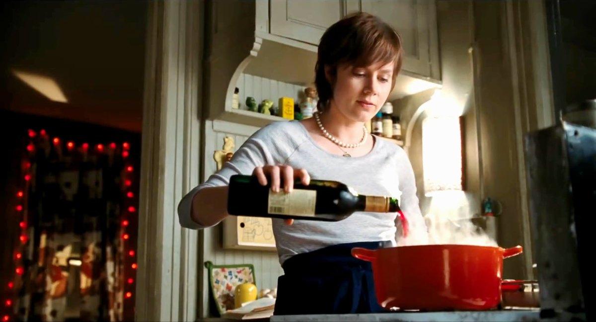 Julie julia mettez y du beurre cin ma for Atelier cuisine dix30