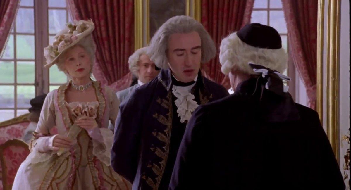 """Résultat de recherche d'images pour """"Louis XV Rip Torn Marie-Antoinette """""""