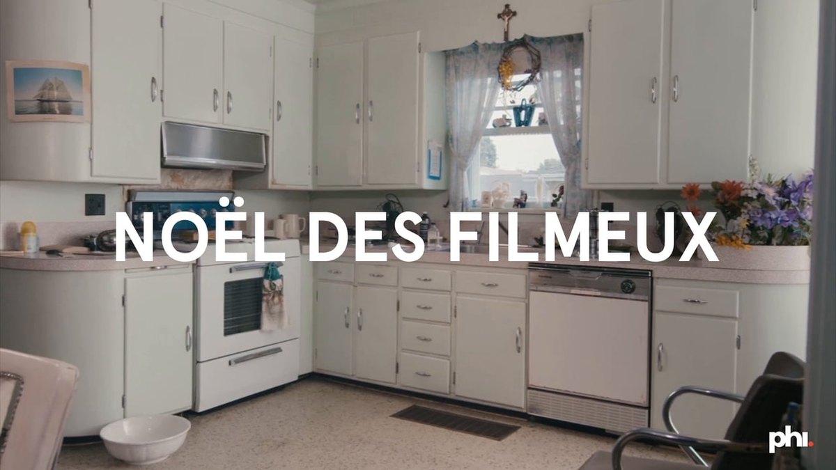 Le no l des filmeux une soir e de courts m trages au for Atelier cuisine dix30