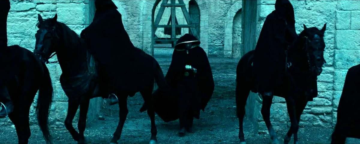 Mordor 2 0 le spectaculaire et assez impressionnant for Atelier cuisine dix30